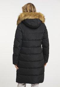 usha - Winter coat - schwarz - 2