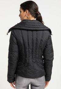 faina - Light jacket - schwarz - 2