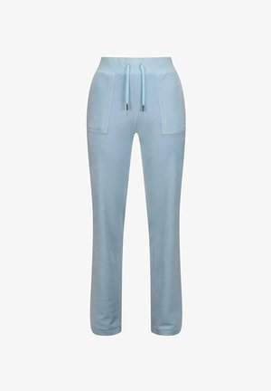 DEL RAY CLASSIC - Joggebukse - cool blue