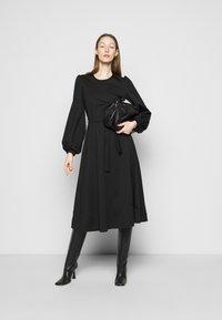 WEEKEND MaxMara - GIRALDA - Jersey dress - schwarz - 1