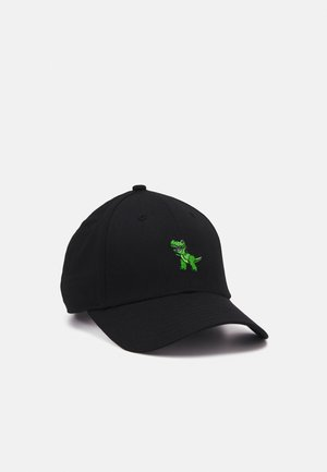 DISNEY SMALL LOGO 9FORTY UNISEX - Cap - black