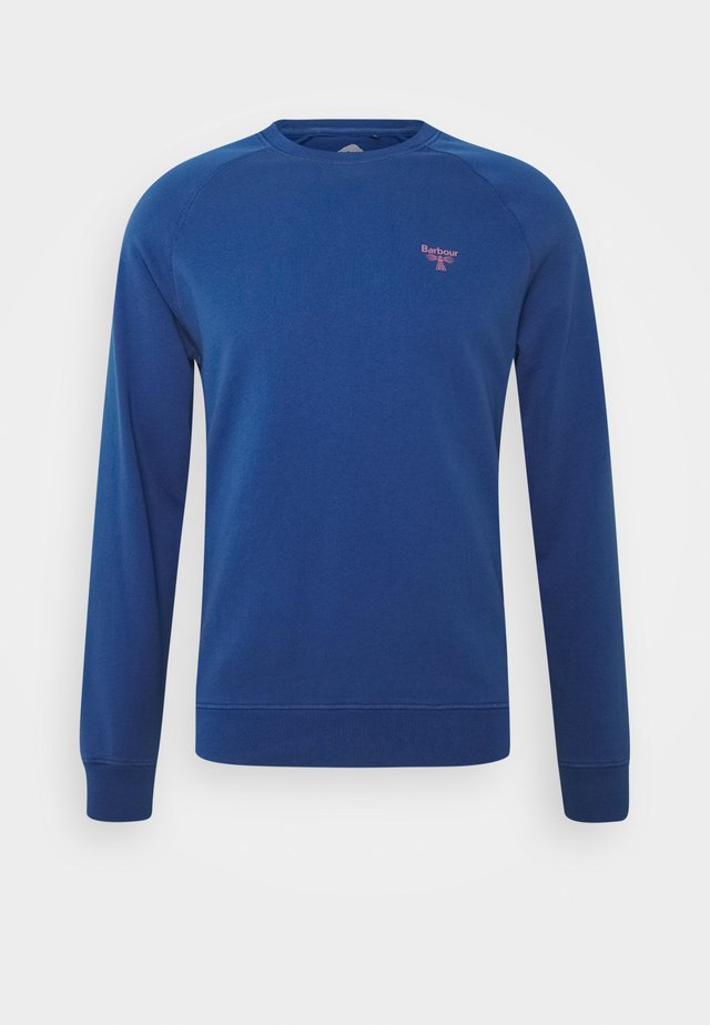 CREW - Sweatshirts - nautical blue