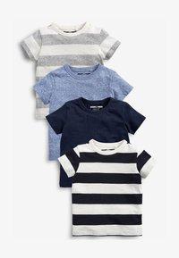 Next - Camiseta estampada - blue - 0