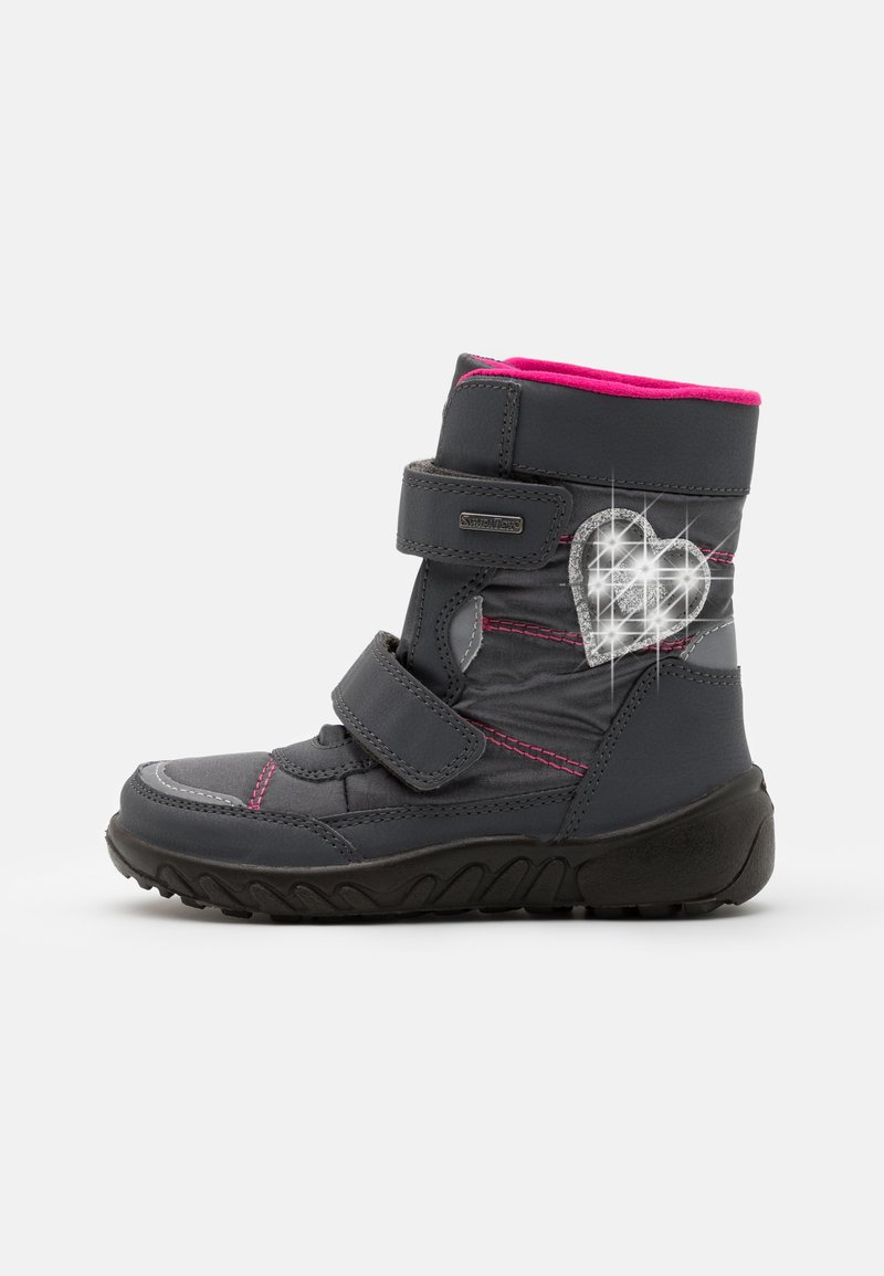 Richter - HUSKY - Winter boots - atlantic