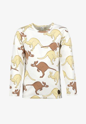 Pitkähihainen paita - kenguru