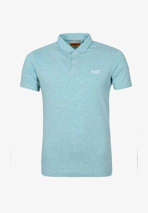 Polo shirt - turmaline