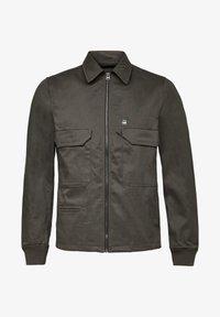 G-Star - XPO - Summer jacket - asfalt - 4