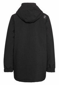 Protest - BRAVE JR  - Snowboard jacket - true black - 8