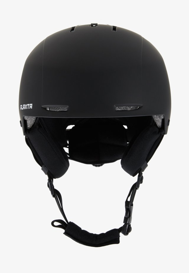NOBLE - Helmet - black/white