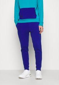 Polo Ralph Lauren - PANT - Pantaloni sportivi - active royal - 0