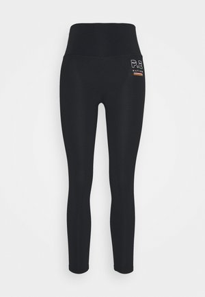 IGNITION - Leggings - black
