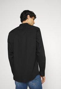 Selected Homme - SLHSLIMBROOKLYN  - Shirt - black - 2