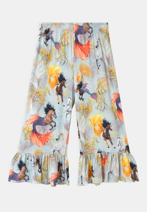 ANIS - Trousers - multi-coloured