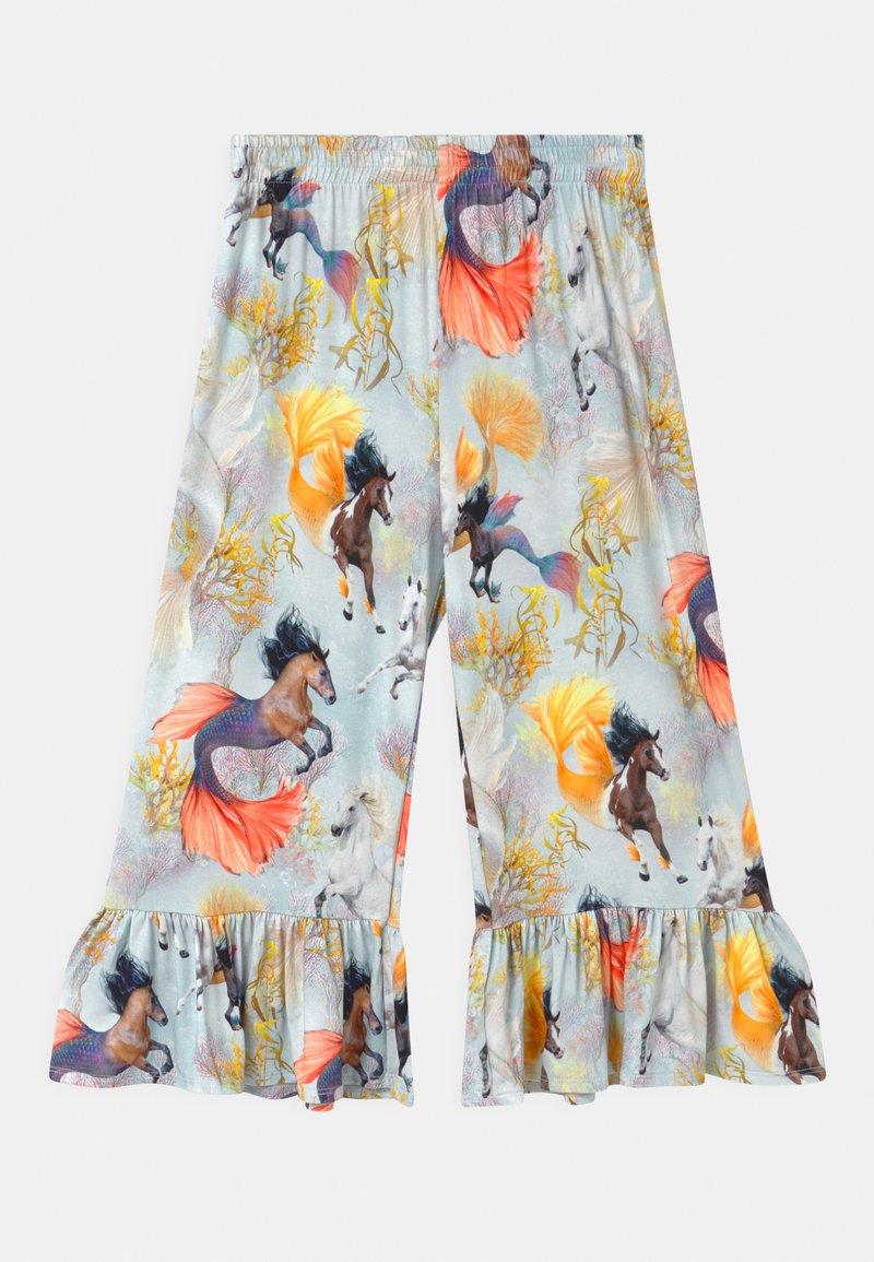 Molo - ANIS - Kalhoty - multi-coloured