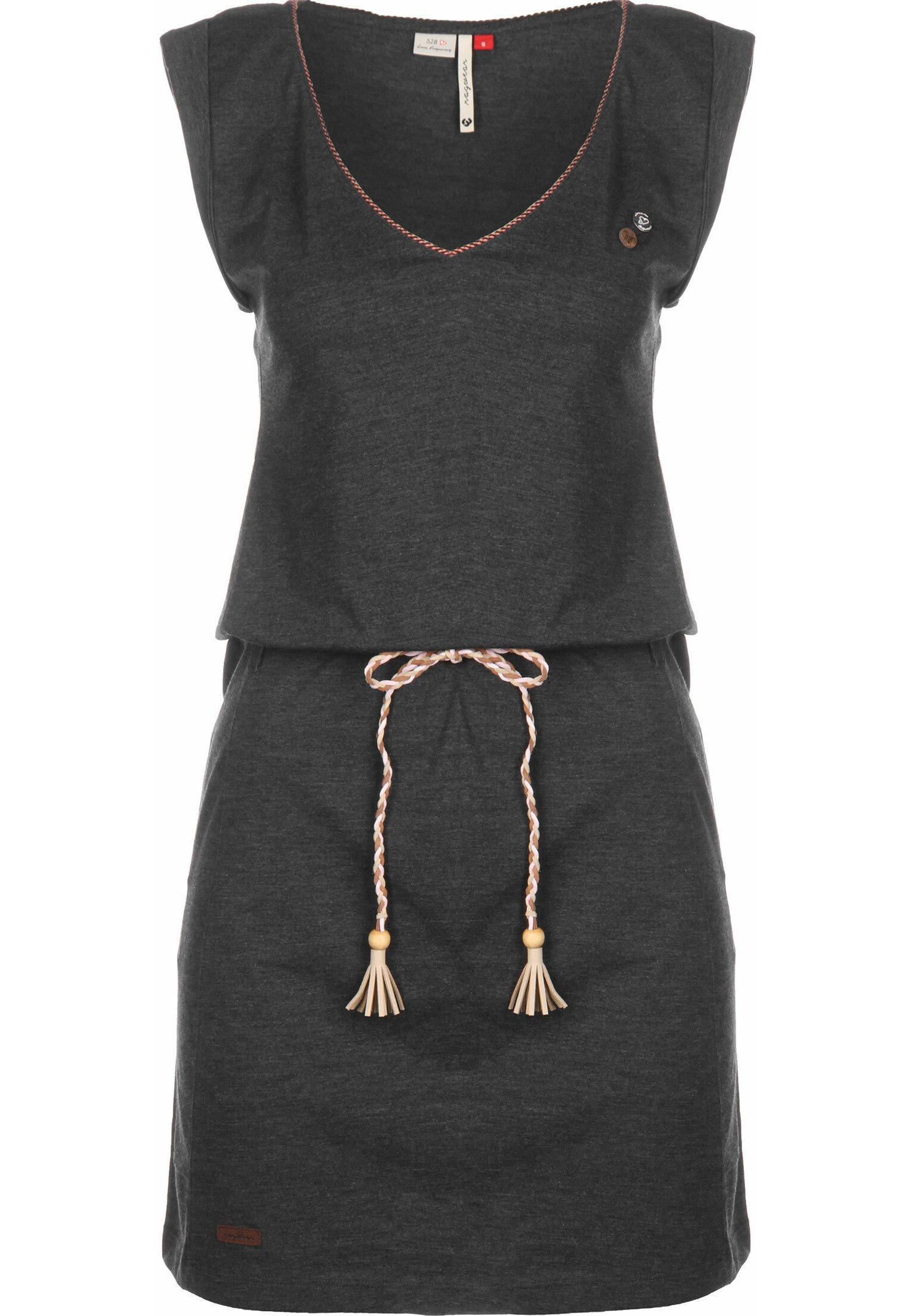 Damen KLEID SLAVKA W - Jerseykleid