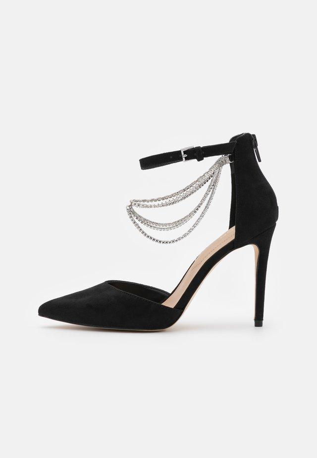 RAVENBOURNE - Klassieke pumps - black