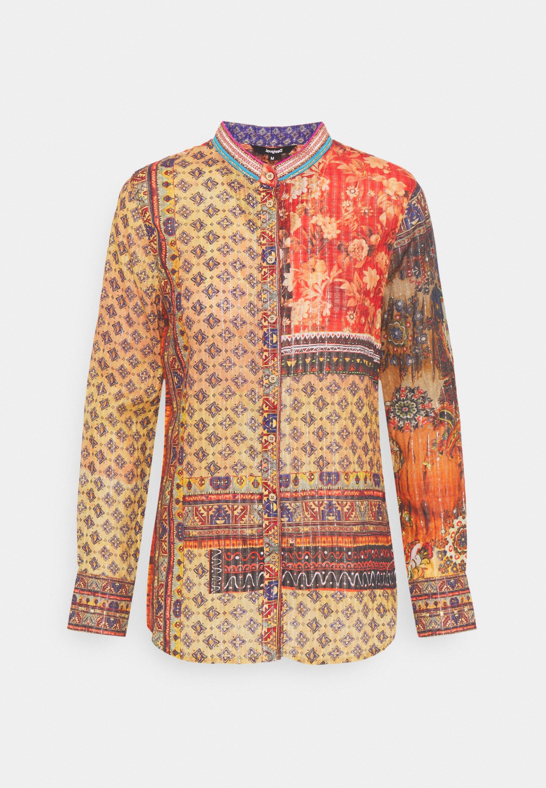 Women MIKRA - Button-down blouse