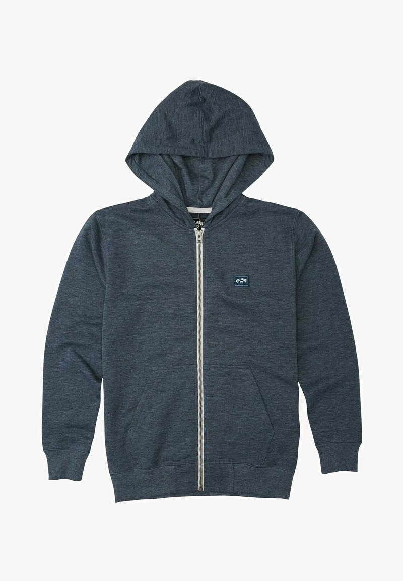 Billabong - ALL DAY ZIP - Zip-up hoodie - navy