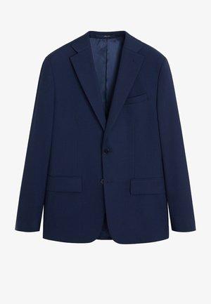 JANEIRO - Blazer jacket - preußisch blau