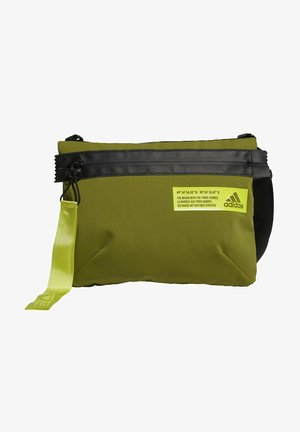 FAVORITES - Borsa a tracolla - green