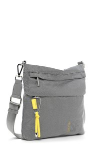 SURI FREY - MARRY - Across body bag - light grey - 2