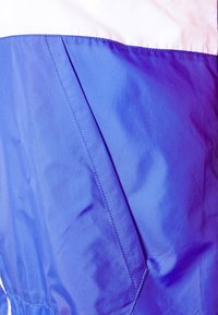 Nike Sportswear - Tracksuit - astronomy blue/university red/white - 3