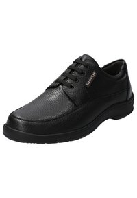Mobils Ergonomic - SCHUHE EZARD - Casual lace-ups - black - 3