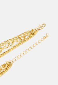 Fire & Glory - SALLY COMBI NECKLACE - Necklace - gold-coloured - 1