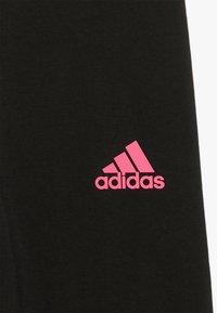 adidas Performance - Tights - black - 4