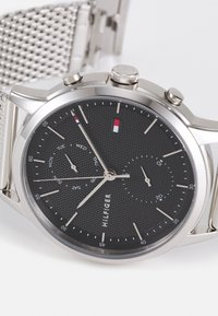 Tommy Hilfiger - EASTON - Watch - silver-coloured - 3