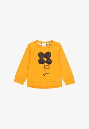 Sweater - curcuma