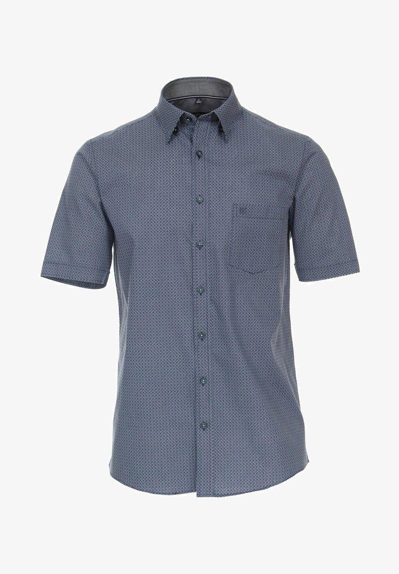 Casamoda - COMFORT FIT  - Shirt - blue