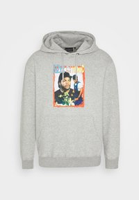 Nominal - BOYS IN THE HOOD  - Hoodie - grey marl - 4