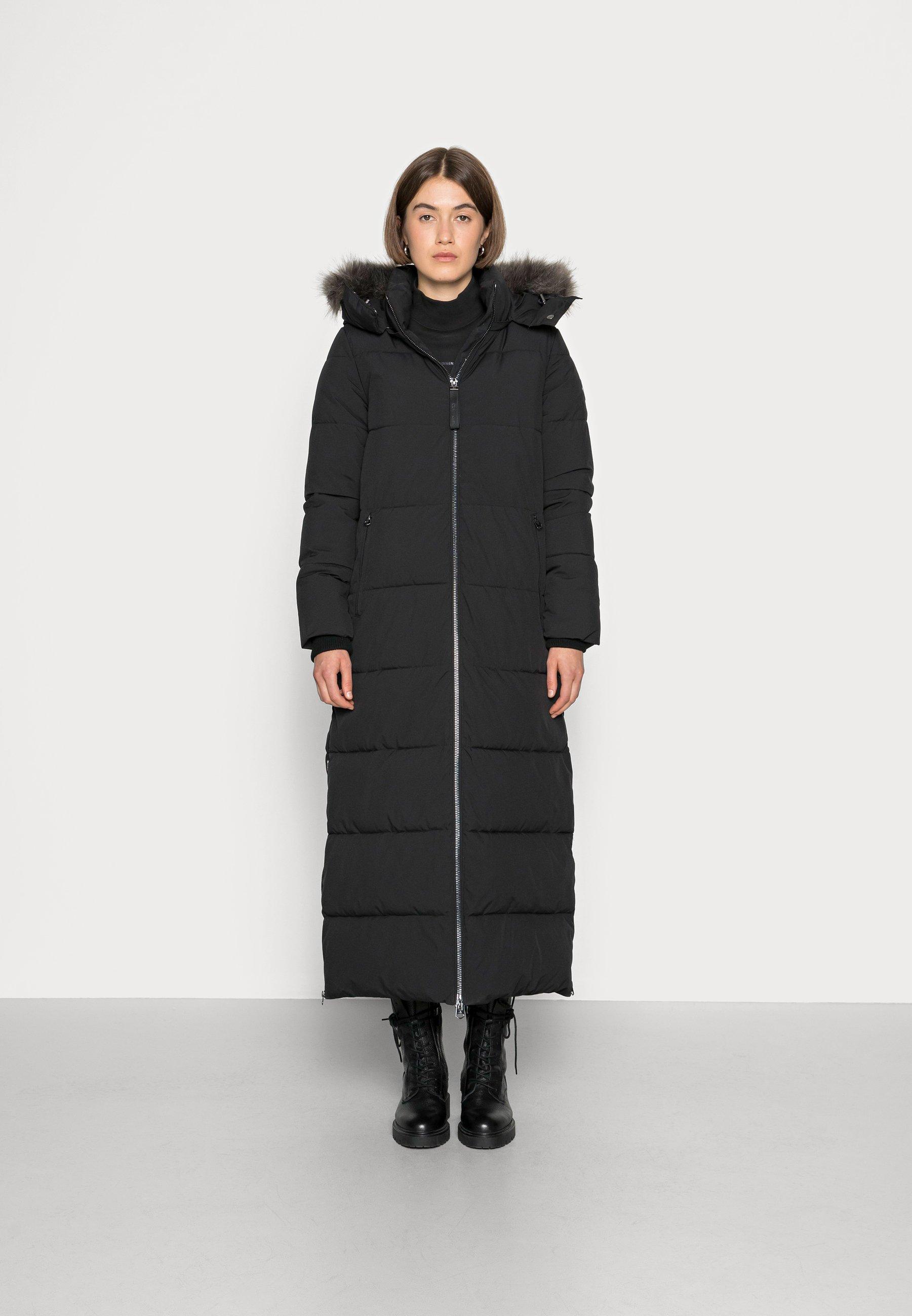 Damen MODERN SORONA XL COAT - Wintermantel