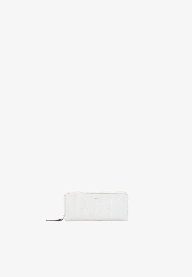 Lompakko - white