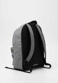 adidas Originals - CLASSIC - Rucksack - black - 1