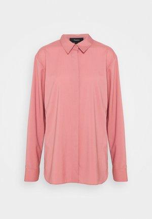 CLASSIC - Camicia - soft rose