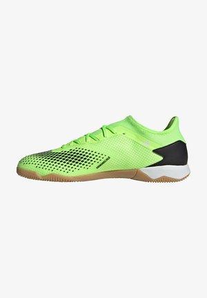 Botas de fútbol sin tacos - light green, black