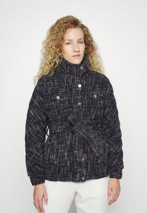 GANETTA - Light jacket - marine