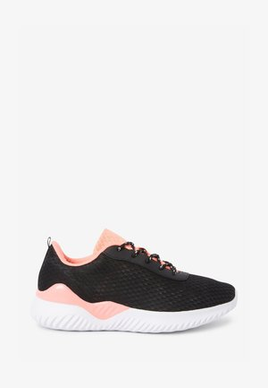 ACTIVE SPORTS - Sneakers laag - black