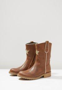 Hip - Cowboystøvler - natural - 3
