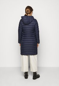 Save the duck - GIGAY - Winter coat - blue black - 2