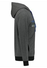 BOSS - AUTHENTIC  - veste en sweat zippée - anthrazit - 3