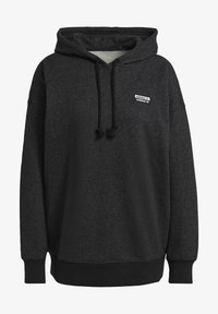 adidas Originals - Sweat à capuche - black melange - 6