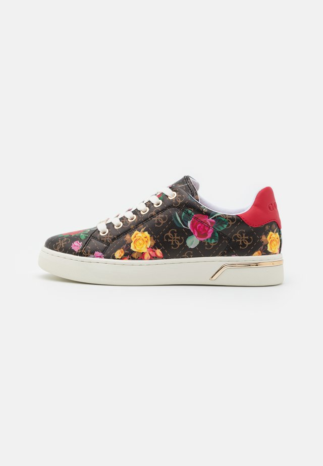 ROLLIN - Sneakers laag - multicolor