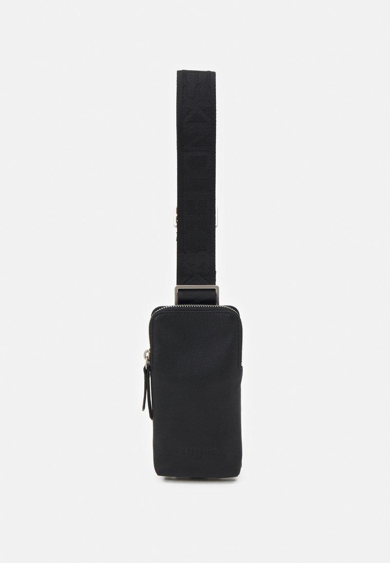 Liebeskind Berlin - SLING - Bum bag - black