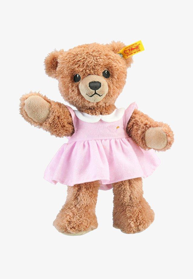 SCHLAF GUT - Cuddly toy - rose