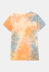 Blue Effect - GIRLS HAPPYDAY - Print T-shirt - orange - 1
