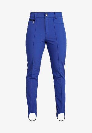 JOENTAKA - Snow pants - royal blue