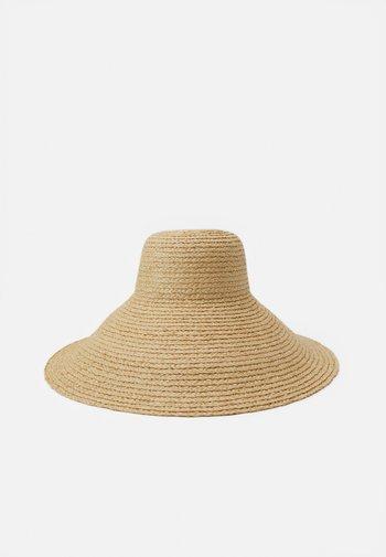 Hat - naural